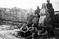 ביקור בחפירות ארכיאולוגיות בעיר CIRENE שביצוע האיטלקים בלוב 1943 - iבא btm3262.jpeg