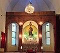 محراب کلیسا مریم مقدس.jpg
