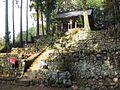 八雲神社(桟敷席) - panoramio.jpg