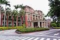 台大醫院舊館 Old Building of National Taiwan University Hospital - panoramio.jpg