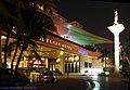 威尼斯酒店 Crowne Plaza Shezhen - panoramio.jpg