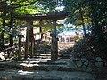 宮前霹靂神社 五條市西久留野町 Miyasaki-kantoke-jinja 2011.4.29 - panoramio.jpg