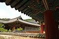 松廣寺 Korean Temple Songgwangsa by Oadde 04.jpg