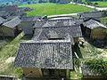 紫金桂山村长春楼(石楼)20121002 - panoramio (3).jpg