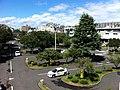 調布自動車学校の校舎2階から - panoramio.jpg