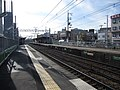 阪急電鉄 崇禅寺駅 Hankyu Sozenji Sta. - panoramio.jpg