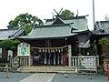 隅田八幡神社 橋本市隅田町垂井 2012.6.11 - panoramio.jpg