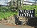 -2019-04-20 Name sign, Churston railway station, Devon.JPG
