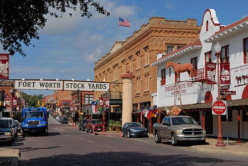 Fort Worth chiropractor