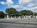 01676jfQuezon Avenue GMA MRT Stations NIA Road corner EDSA roadfvf 21.jpg