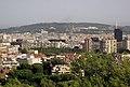 069 La Diagonal i Montjuïc des del parc.jpg