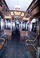 093L27050982 Tramwaymuseum in der Remise Ottakring, Typ G 2103, innen.jpg