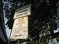 09941jfLandscape Quezon City Boundary Lambingan San Juan City River Aurora Boulevardfvf 05.jpg