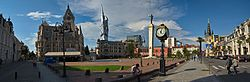 1071 - Kaukasus 2014 - Georgien - Batumi (16728246174).jpg