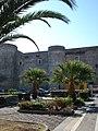 1271 - Catania - Castello Ursino - Foto Giovanni Dall'Orto 2-Oct-2006.jpg