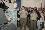 13th Expeditionary Sustainment Command, 181 Chemical Company host Boy Scouts DVIDS145800.jpg