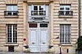 14 rue de Tournon, Paris 6e.jpg