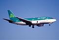 14bh - Aer Lingus Boeing 737-548; EI-CDT@ZRH;15.02.1998 (5553287178).jpg