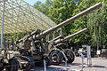 152 mm Br-2 cannon model 1935 in the Great Patriotic War Museum 5-jun-2014.jpg