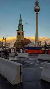 Größter Deutscher Weihnachtsmarkt.Weihnachtsmarkt Wikipedia