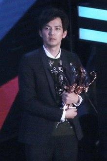 Wallace Chung - Wikipedia