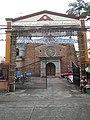 1618San Mateo Rizal Church Aranzazu Hall Landmarks 20.jpg