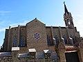 168 Església Major de Santa Coloma de Gramenet.JPG