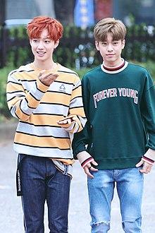 Duo coreano Dating servizio