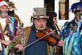 18.12.16 Ringheye Morris Dance at the Bird in Hand Mobberley 044 (31584288482).jpg