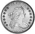 1804 Silver Dollar - Class II - US Mint Specimen cropped.jpg