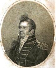 1814 IsaacHull Polyanthos
