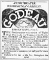 1821 Godeau WashingtonGardens June7 BostonDailyAdvertiser.png