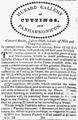 1825 Hubard JulienHall BostonCommercialGazette Nov14.png
