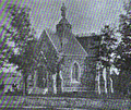 1891 Foxborough public library Massachusetts.png