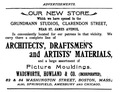 1896 Wadsworth GrundmanStudios Boston ad.png