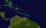 1905 Atlantic tropical storm 1 track.png