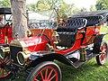 1909 Ford Model T Touring - Timothy Kelly - Old Car Festival 2013 (9700535250).jpg