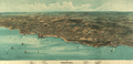 1910 Plymouth Massachusetts map byWalker BPL m8728.png