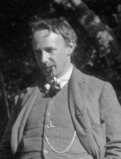 G. E. Moore British philosopher