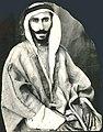 1925 - Syrian nationalist Ahmad Mreywed.jpg
