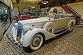 1936 Packard Twelve Convertible Sedan - Automobile Driving Museum - El Segundo, CA - DSC02248.jpg