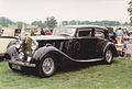1936 Rolls-Royce Phantom III, Arthur Mulliner RREC Annual Rally 1993A.jpg