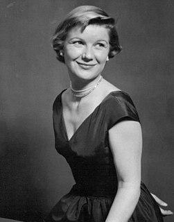 Barbara Bel Geddes American actress