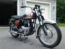 Kawasaki W Series Wikipedia
