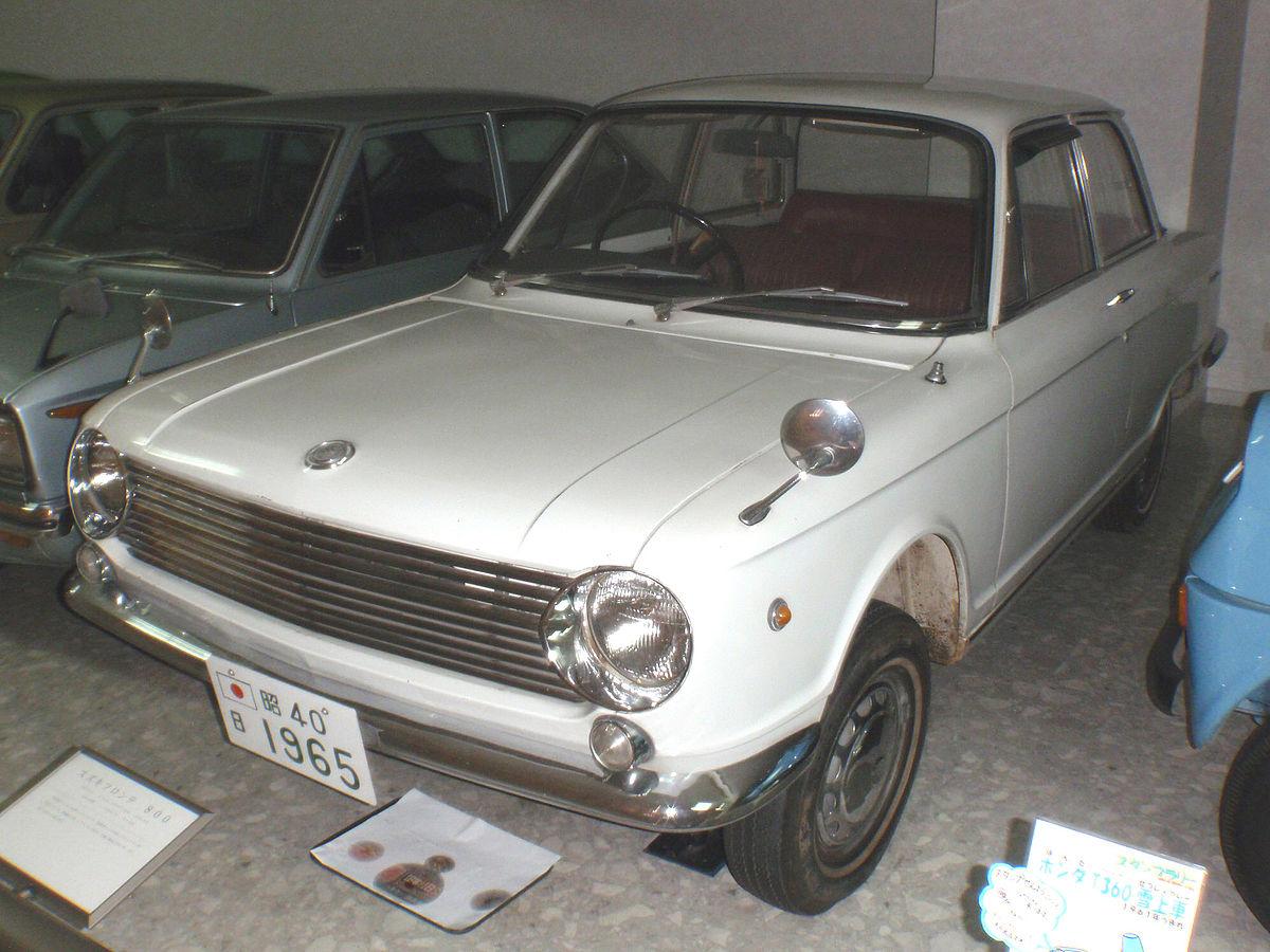 What Is Sedan Car >> Suzuki Fronte 800 - Wikipedia