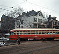 19660226 04 PAT PCC Streetcar, Pittsburgh, Pennsylvania (6787296932).jpg