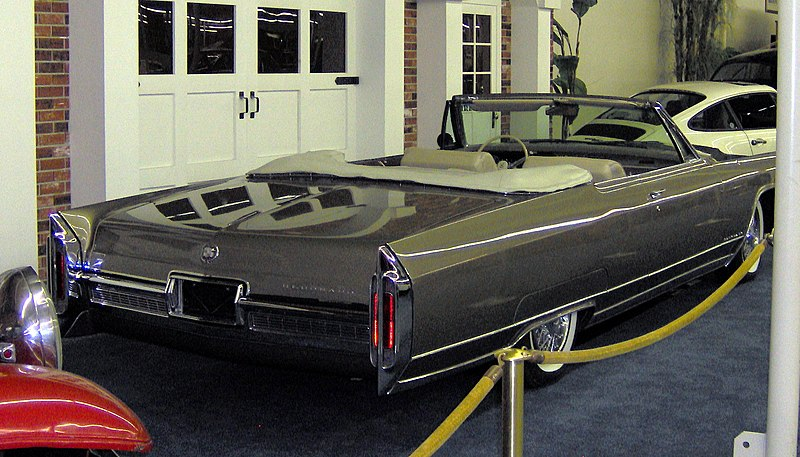 1968 Cadillac Eldorado Convertible Pictures 1