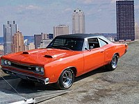 Dodge Super Bee thumbnail