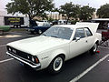 1970 AMC Hornet 2-door base model 2014-AMO-NC-c.jpg