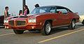 1971 Pontiac GTO Front.JPG